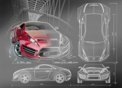 Slapdashsociety Automobile Interior Design Jobs