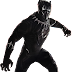 PNG Pantera Negra (Black Panther, Civil War)