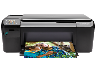 HP Photosmart C4683 Free Driver Download