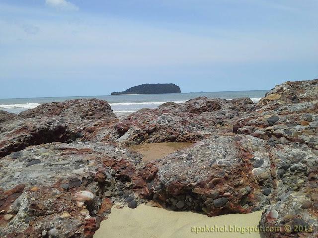 Pantai Bukit Keluang