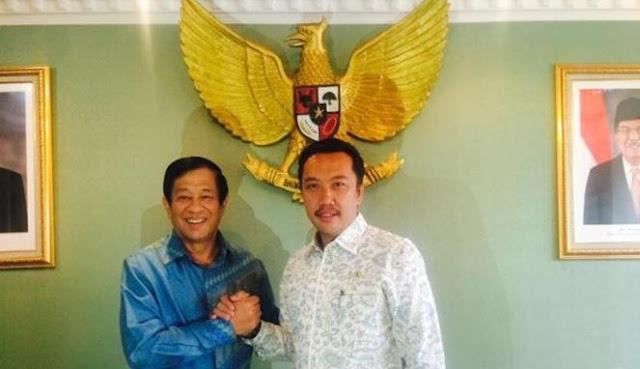 SK Pembekuan PSSI Dicabut, Ini Penjelasan Resmi dari Kemenpora
