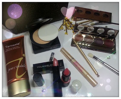 Kozmela.com | Essence | Jane Iredale | Sigma | YoungBlood