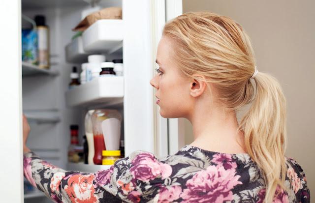 Bahaya Menyimpan Telur di Dalam Kulkas