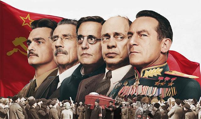 Análise Crítica - A Morte de Stalin