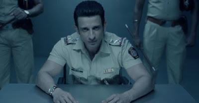 Sharman Joshi Looks In Wajah Tum Ho Movie