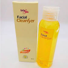Gambar Collaskin Facial Cleanser