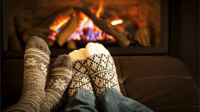 The Real Hygge