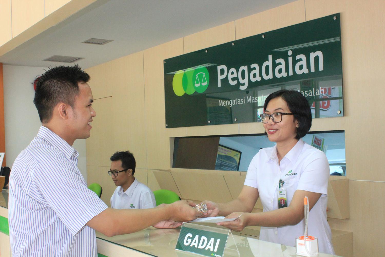 Lowongan Kerja BUMN Terbaru PT. Pegadaian 2017