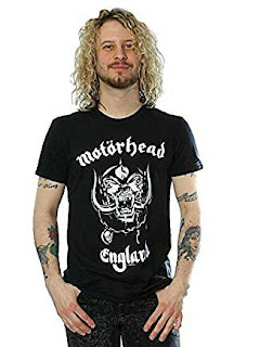 Motorhead Everything Louder Than Everyone Else T-shirt