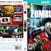 Capa Zombi U Wii U