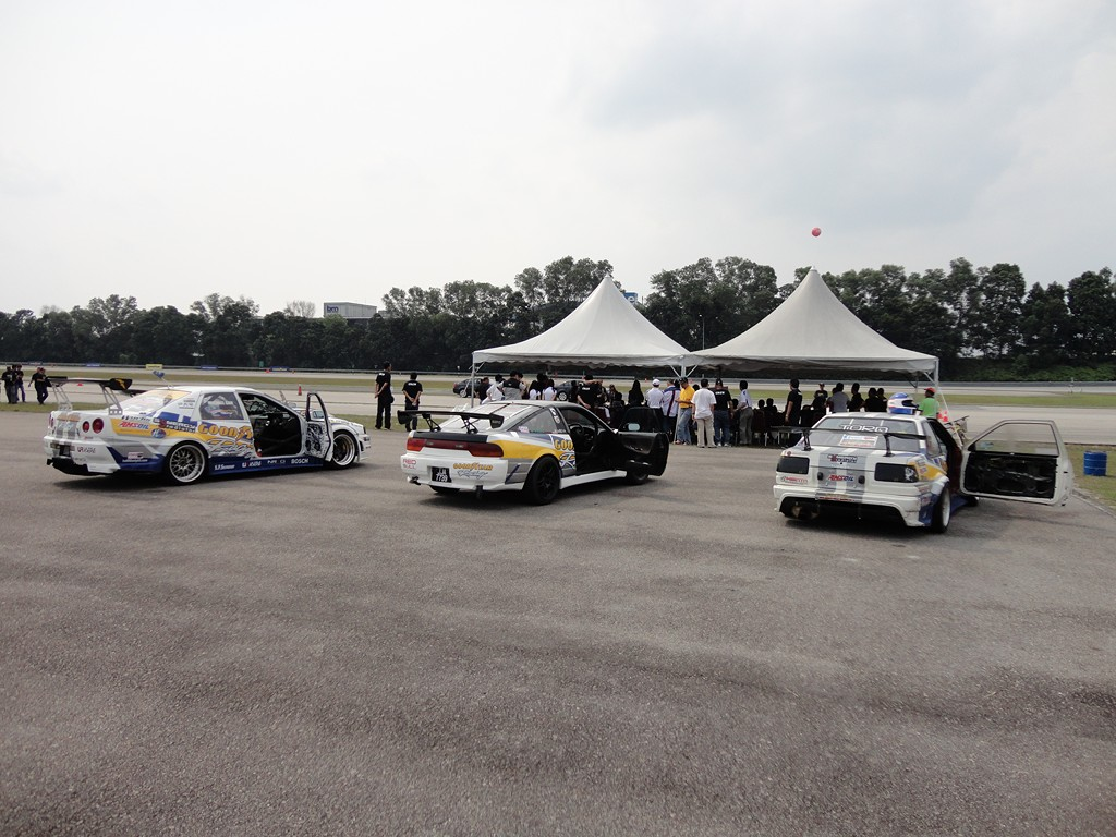 Motoring Malaysia At The Goodyear Eagle F1 Asymmetric 2
