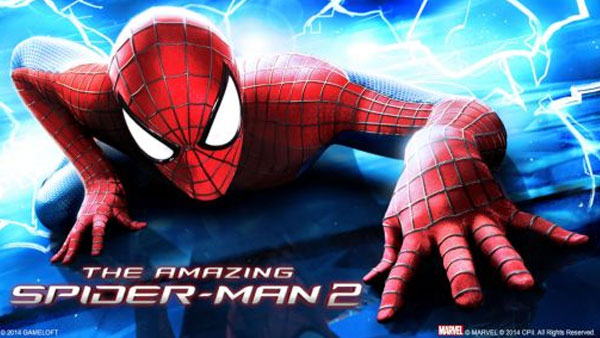 The Amazing Spiderman 2 | PrassEVO