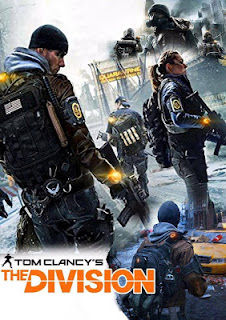 Film Tom Clancys the Division Agent Origins (2016) Subtitle Indonesia