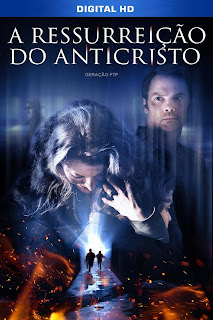 A Ressurreição do AntiCristo – Legendado (2015)