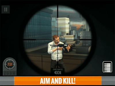 Sniper 3D Assassin: Free Games Mod Apk v1.13.5 (Unlimited Gold/Gems)