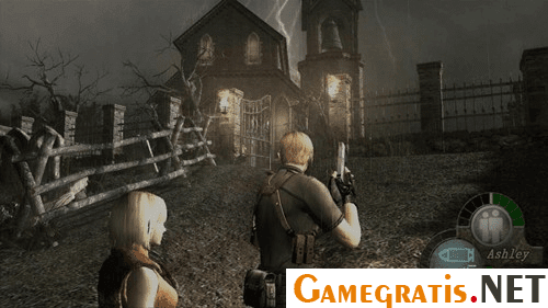 Download Resident Evil 4 Game PC Gratis