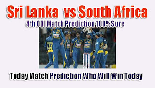 Who Will Win Today Match 100% Sure