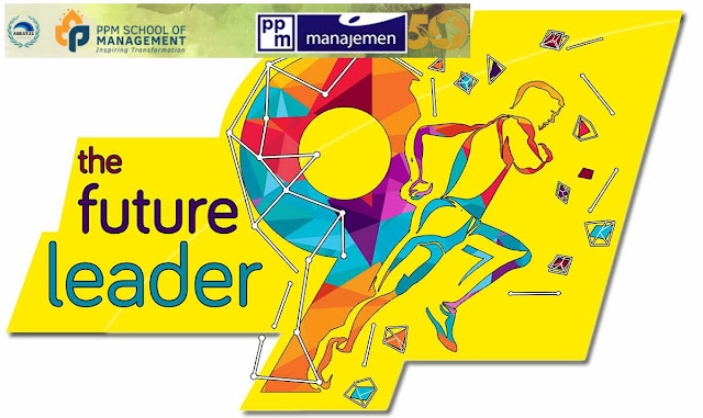 Beasiswa PPM School Of Management The Future Leader (TFL) Tahun 2017