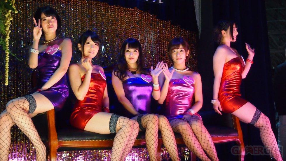 Cultura sexuala japoneza