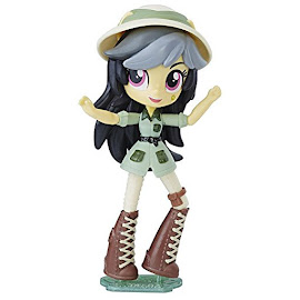 My Little Pony Equestria Girls Minis Mall Collection Movie Collection Daring Do Figure