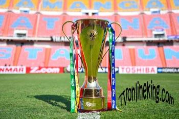 Nonton TV Online Piala AFF 2018 Live Streaming Bola
