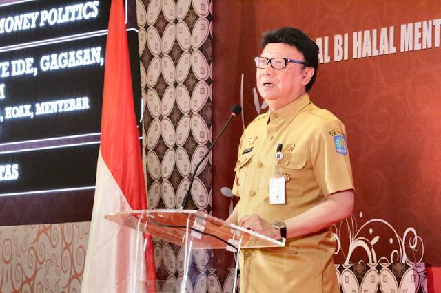 ÀPPSI Berperan Penting Dorong Perekonomian Daerah