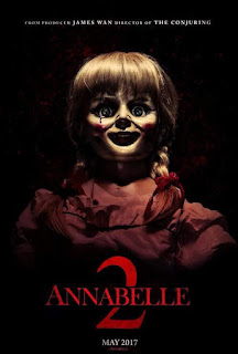 Annabelle 2: A Criação do Mal Torrent