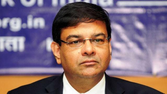 Urjit Patel, resignation, story,