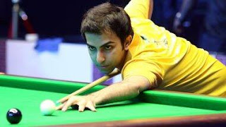 Pankaj Advani Claimed the 22nd World Title at IBSF