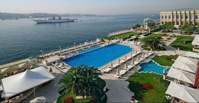 أفضل فنادق اسطنبول