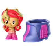 My Little Pony Blind Bags  Sunset Shimmer Equestria Girls Cutie Mark Crew Figure