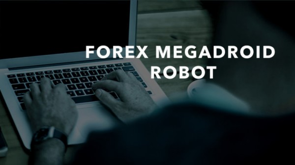 Forex megadroid software