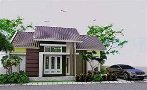 Cоntоһ Gambar Rumah Minimalis Sederhana ԁі Indonesia