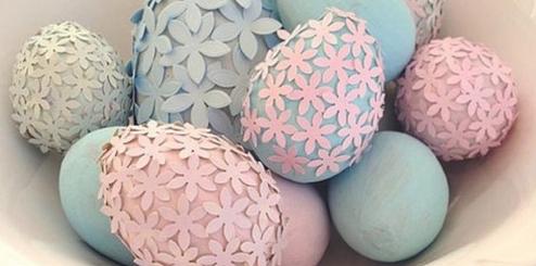 Easter Egg Designs