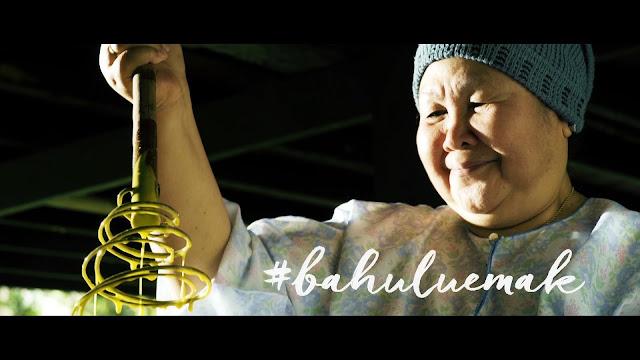 Filem Pendek #bahuluemak - Iklan Raya 2016 (MyNIC)