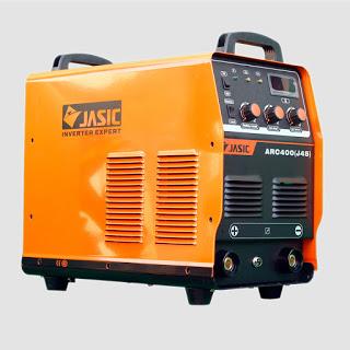 Máy hàn que Jasic ARC400 (J45)
