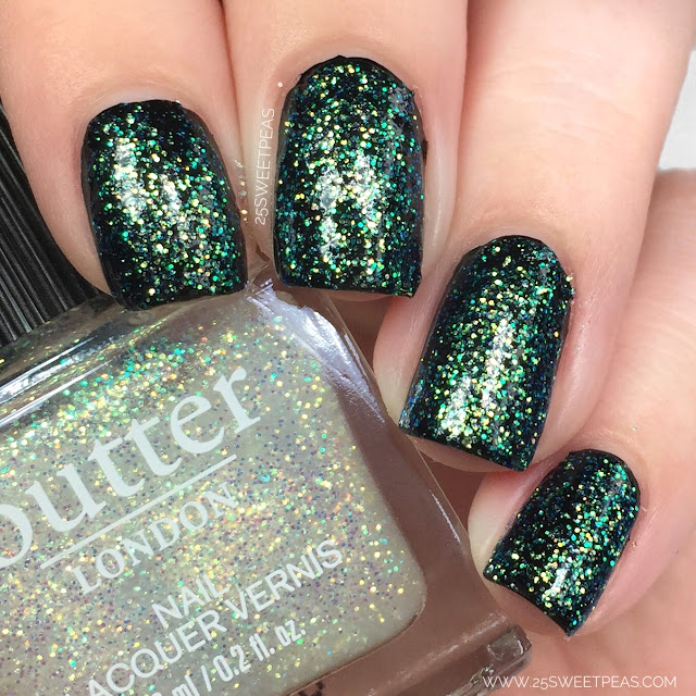Butter London Aura