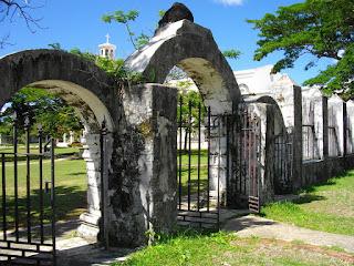 Guam, la isla amenazada por Corea del Norte, aún recuerda su pasado español