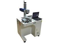 30w fiber laser marking machine