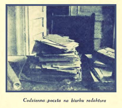 Blog od kuchni :: Codzienna poczta