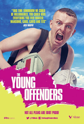The Young Offenders 2016 Custom HDRip NTSC Sub