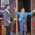 La mamá de Yiyo Alfaro se roba el show de '¡Qué buena tarde!'