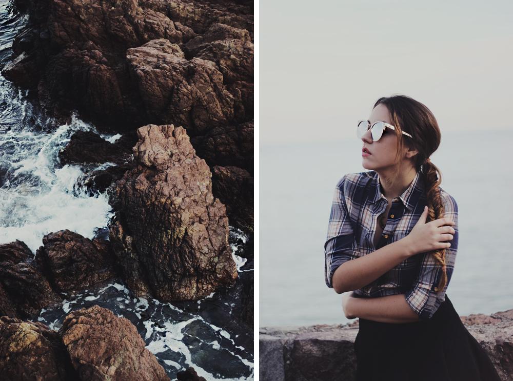 aimerose fashion blog cote d'azur