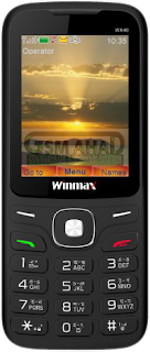 WINMAX WX40 FLASH FILE WITHOUT PASSWORD FREE