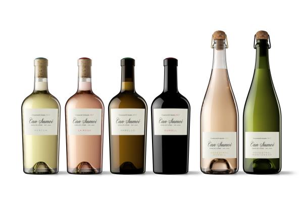 Can Sumoi: la nueva finca para los vinos tranquilos de Raventós i Blanc