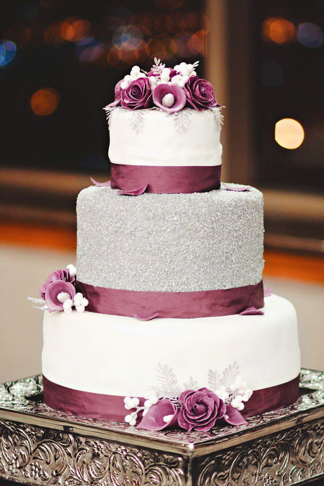 kcb wedding cakes lindas damas 16624
