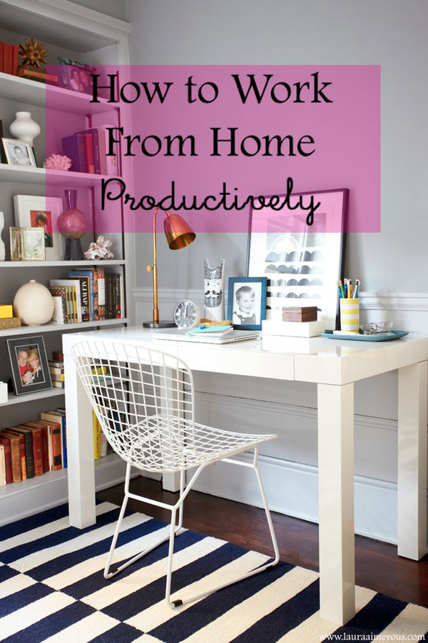 how_to_Work_from_home_productively