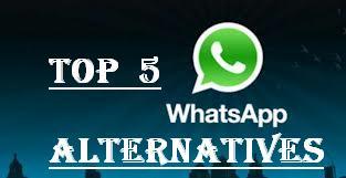 Top WhatsApp Alternative