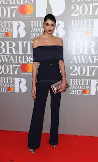 Neelam Gill  BRIT Awards 2017  05.jpg