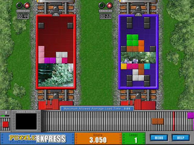 Puzzle Express Full Version Game